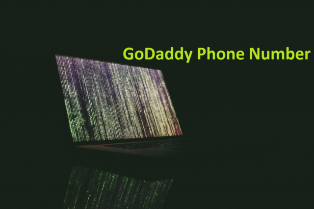 GoDaddy Phone Number
