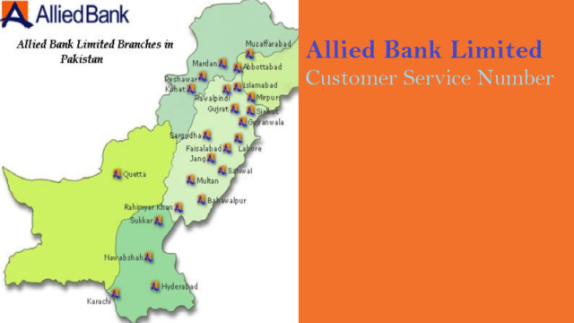 Allied Bank Customer Service Number