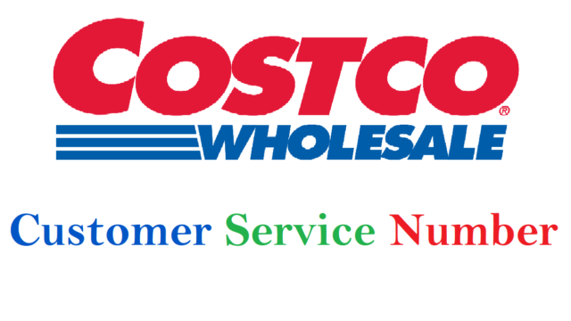 Costco Customer Service Number