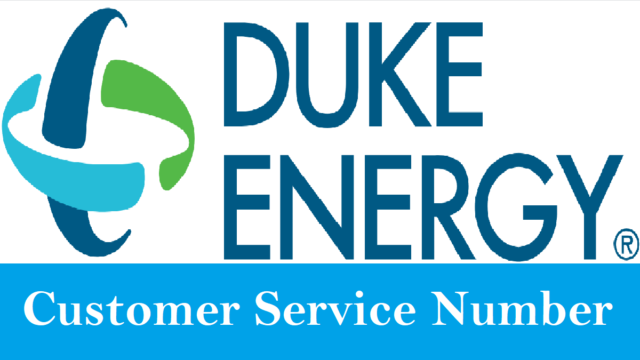 Duke Energy Customer Service Number