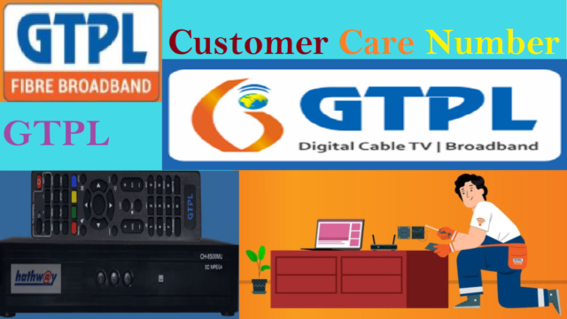 GTPL Customer Care Number