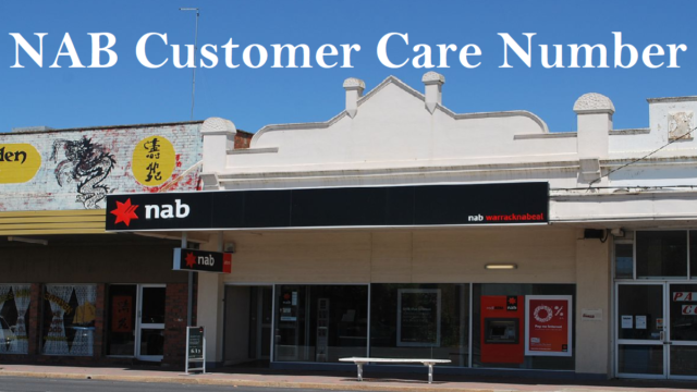 NAB Customer Care Number