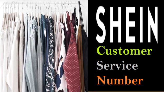 SHEIN Customer Service Number