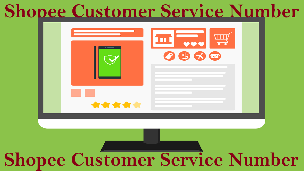 Shopee Customer Service Number Customer Service Professionals