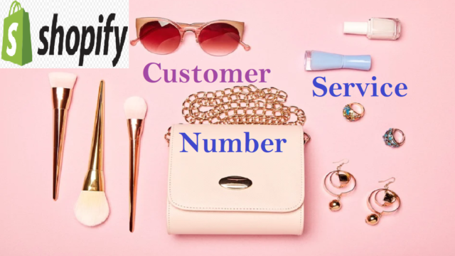 Shopify Customer Service Number