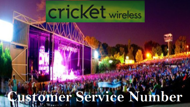 Cricket Wireless Customer Service Number