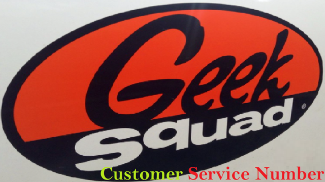 Geek Squad Customer Service Number