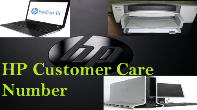 HP Customer Care Number