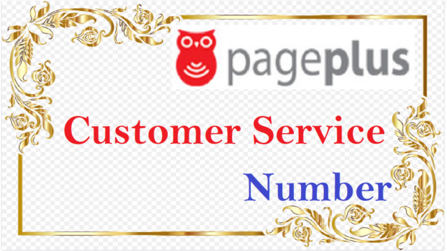 Page Plus Customer Service Number