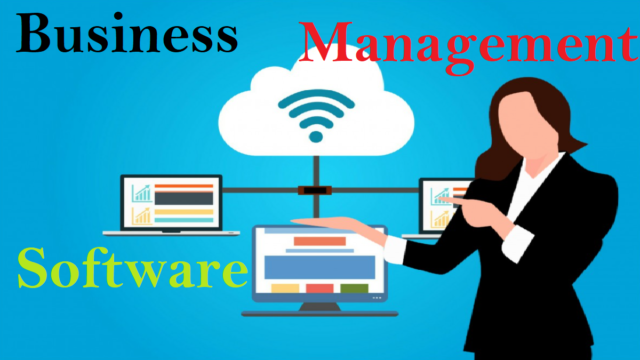 Best Business Management Software Available in The Software Market