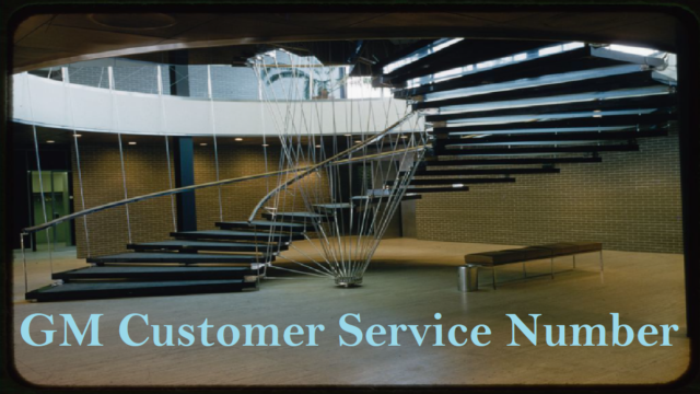 GM Financial Customer Service Number