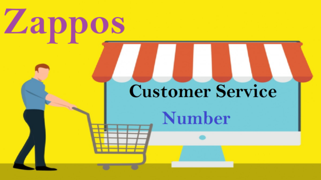 Zappos Customer Service Number
