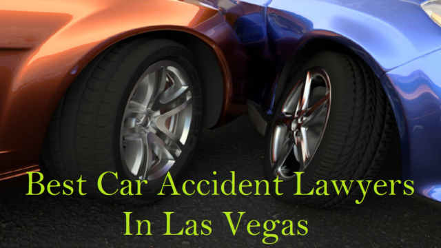 Best Car Accident Lawyers In Las Vegas