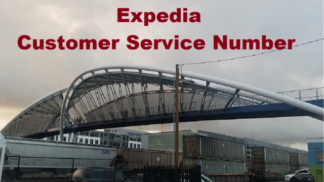 Expedia Customer Service Number