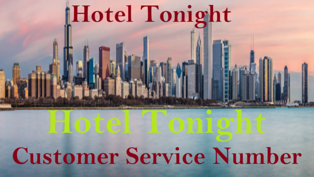 Hotel Tonight Customer Service Number