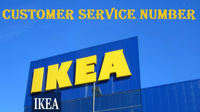 IKEA Customer Service Number