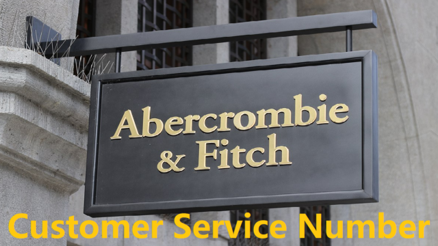 Abercrombie And Fitch Customer Service Number