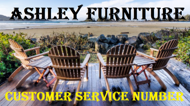 Contact Ashley Furniture Customer Service Number
