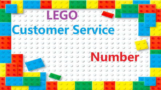Lego Customer Service Number