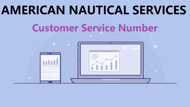 AMERICAN NAUTICAL SERVICES Customer Service Number