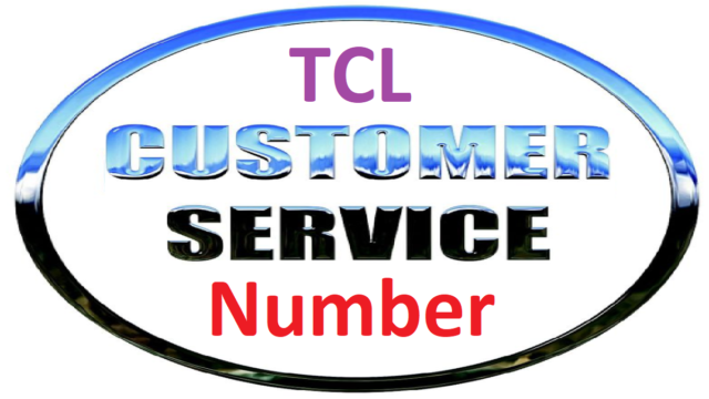 TCL Customer Service Number