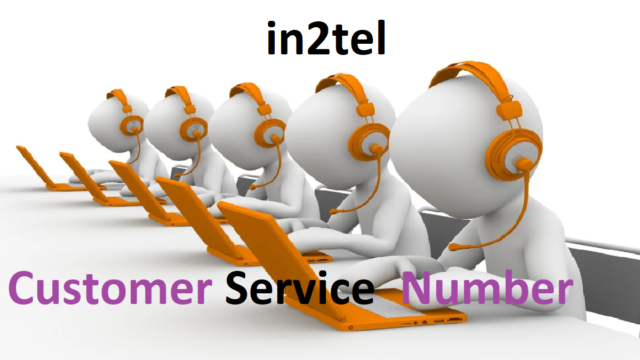 in2tel Customer Service Number