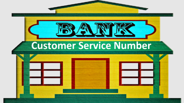 Bank Of The West Customer Service Number