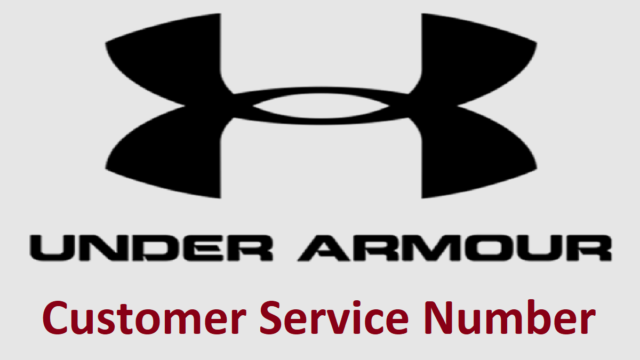 Under Armour Customer Service Number