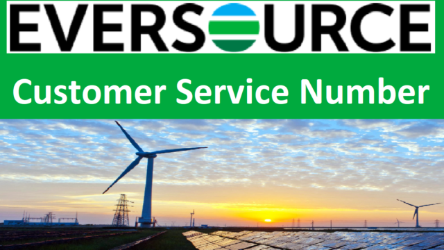 Eversource Customer Service Number