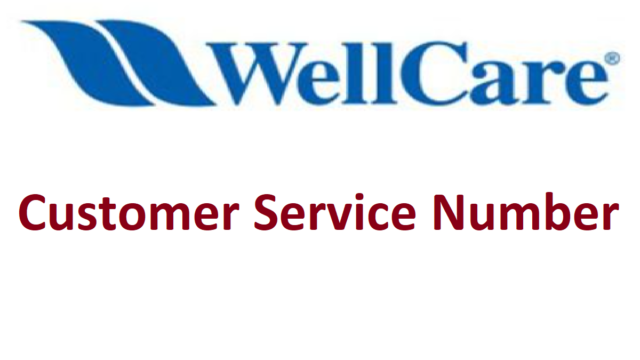 WellCare Customer Service Number