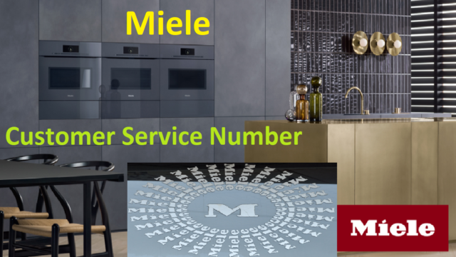 Miele Customer Service Number
