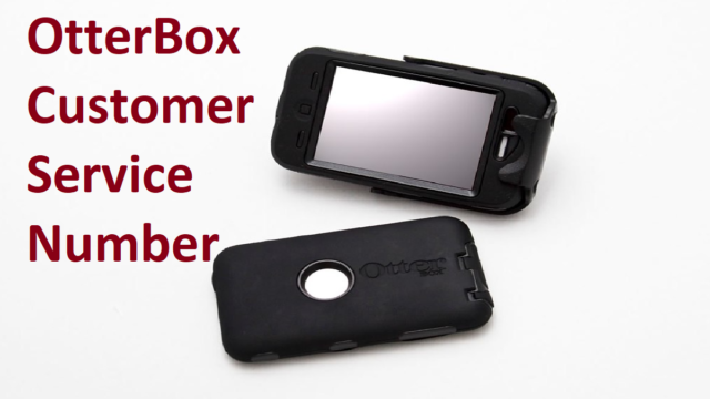 OtterBox Customer Service Number