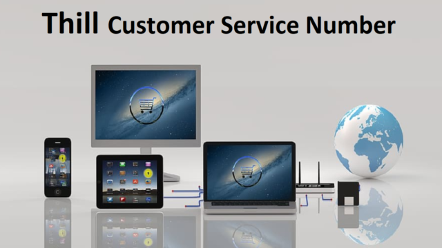 Thill Customer Service Number