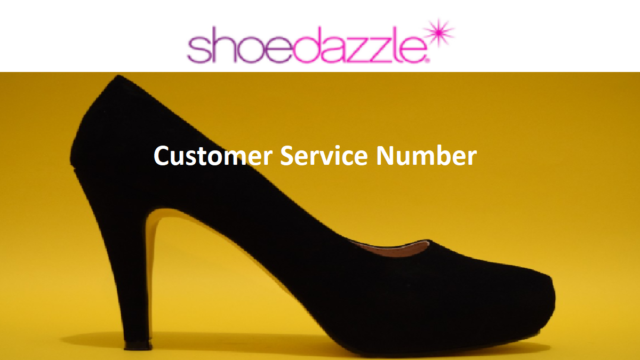 ShoeDazzle Customer Service Number